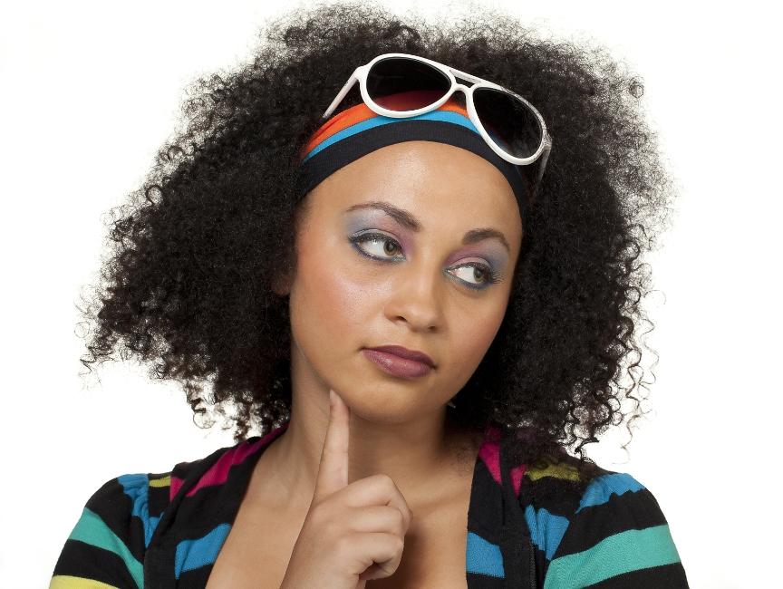 עיניים רגישות והקשר למשקפי שמש