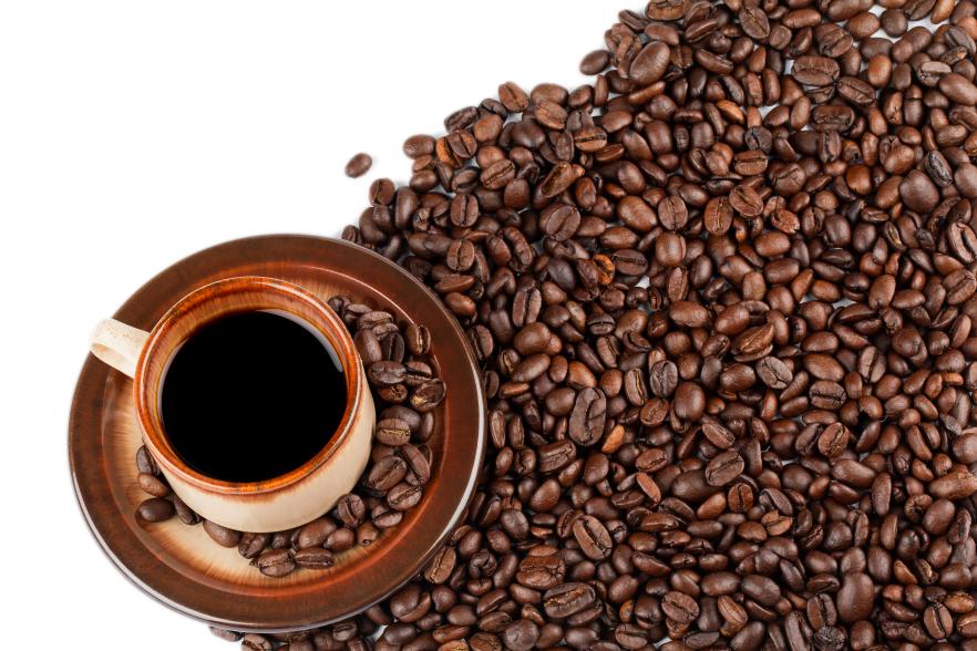 היתרונות הבריאותיים של שתיית קפה