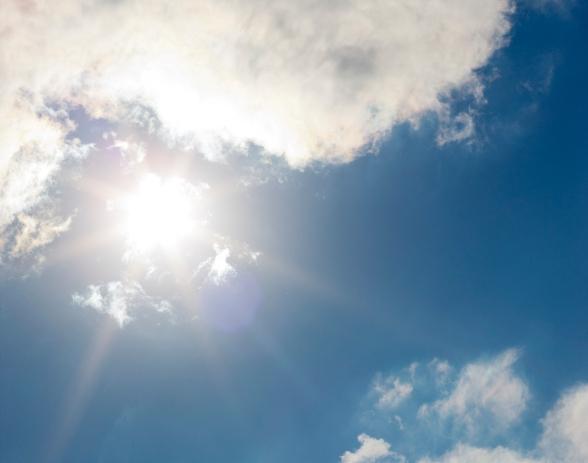 איך אור משפיע על הבריאות?