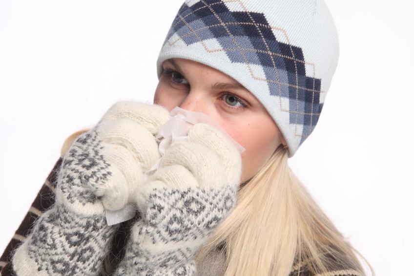 טיפים לחורף בריא וללא מחלות