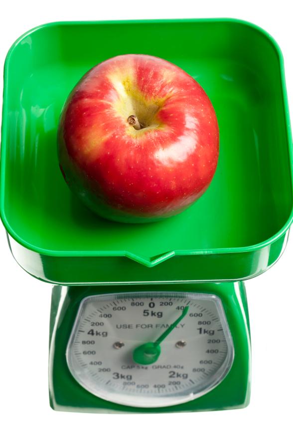 תפוחים. מקור לנוגדי חימצון