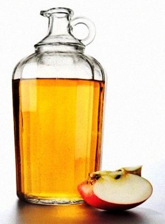 סיבות לשימוש בחומץ תפוחים
