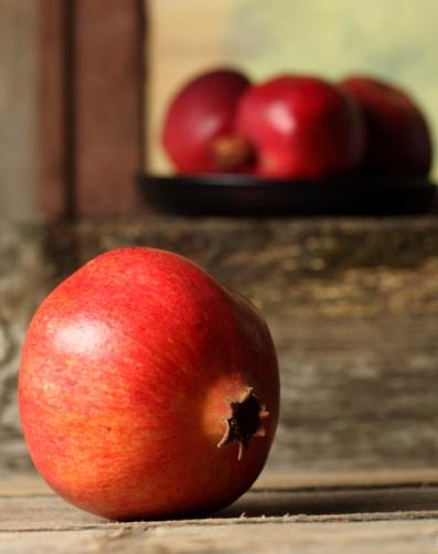 היתרונות הבריאותיים של הרימון