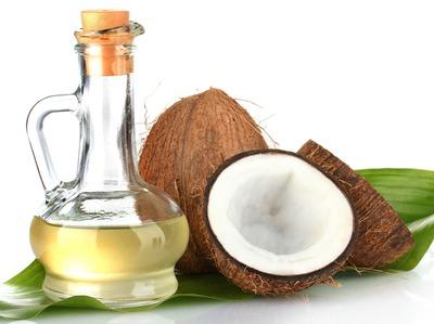 7 יתרונות בריאותיים לשמן הקוקוס