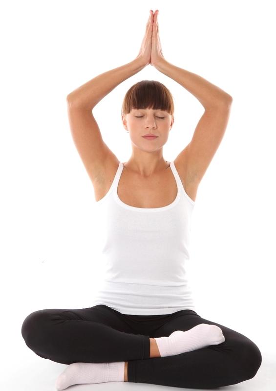 יוגה – היתרונות הבריאותיים המפתיעים