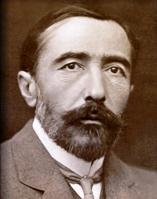 ג'וזף קונראד
