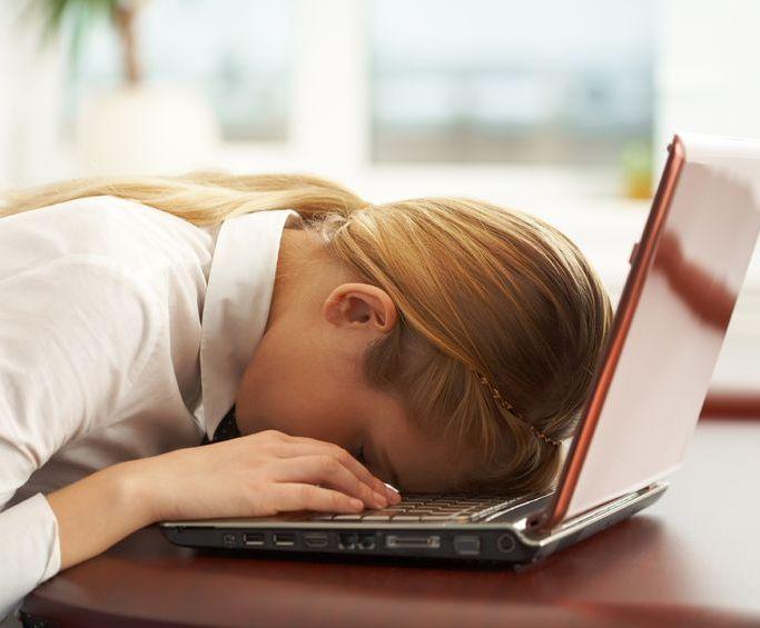 חצי שעה של שינה יכולה לעשות את ההבדל