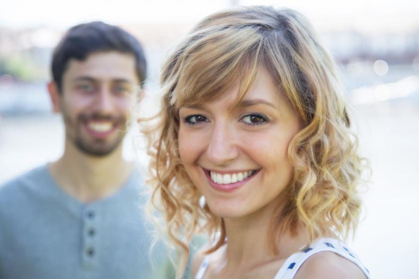 מה גברים רוצים?  Shutterstock