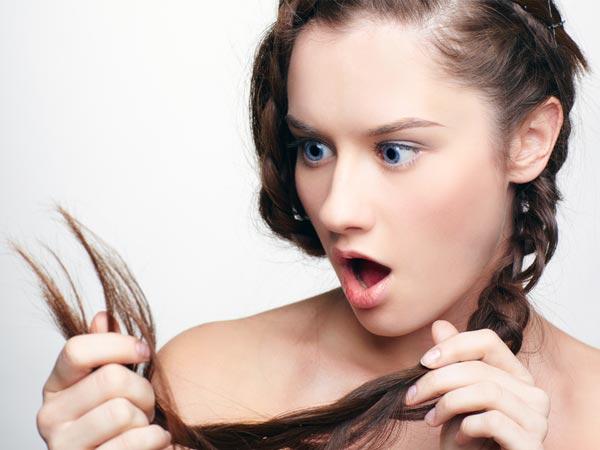 איך למנוע שיער לבן?