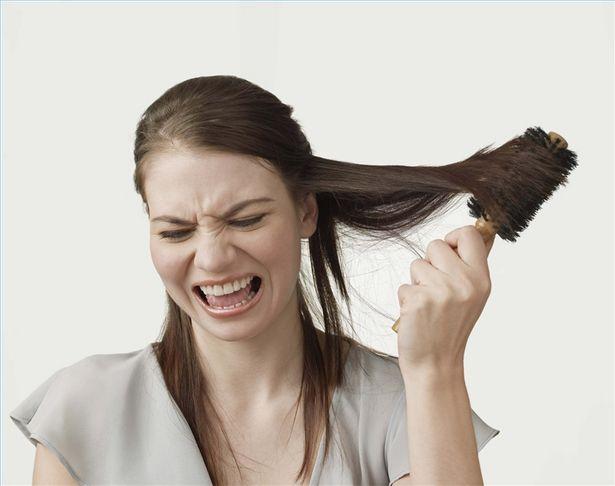 4 הרגלים הגורמים נזק לשיער