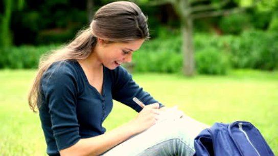 האם יש לכם כתב יד אופטימי?