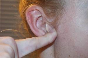 נקודת האוזן